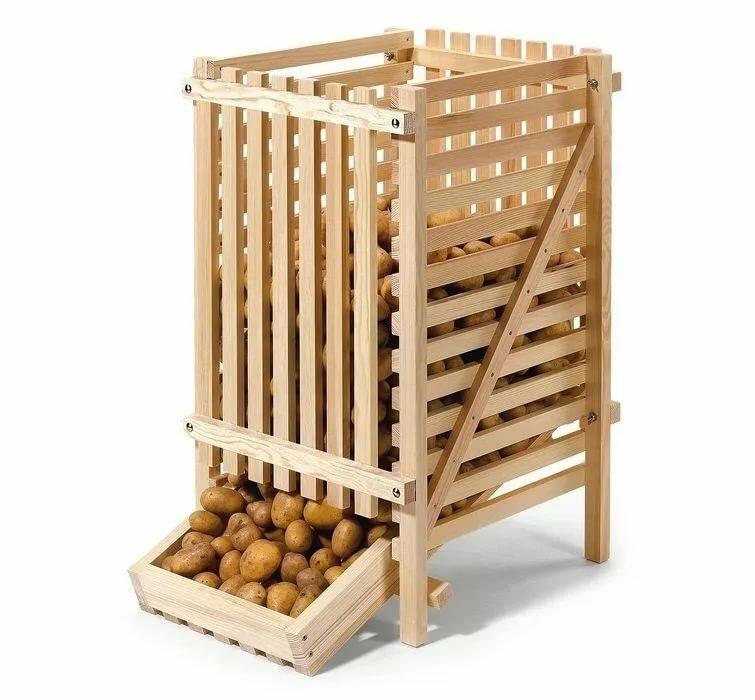 Тара под картофель