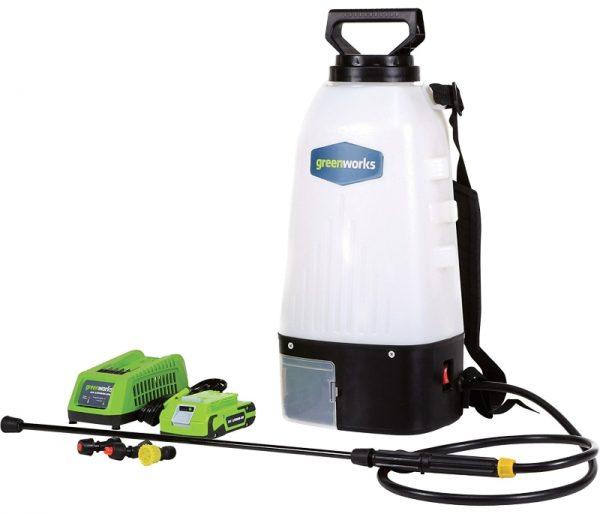 Greenworks 5103507UB