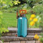 Лучшие ручные и аккумуляторные опрыскиватели для сада