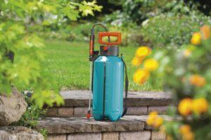 Лучшие ручные и аккумуляторные опрыскиватели для сада. Обзор, фото, видео