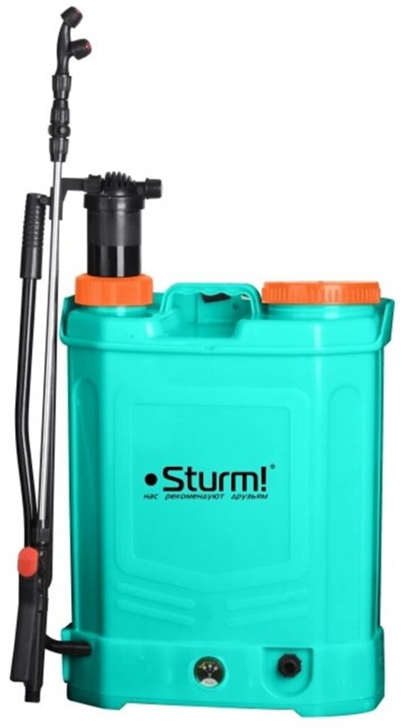 Sturm! GS8216BM
