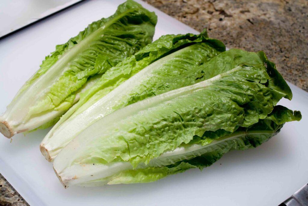 Ромен салат