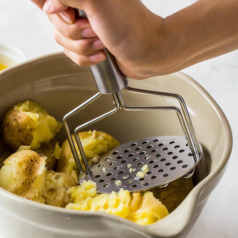 Кулинарные хитрости приготовления пюре