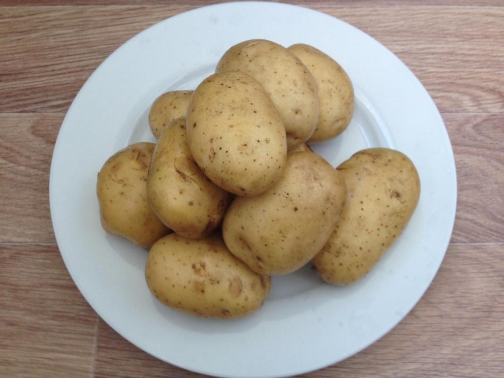 Описание сорта картофеля Удача