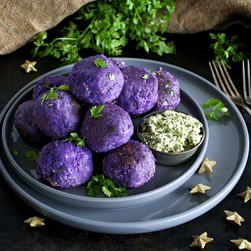 Вареный картофель Гурман