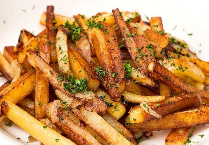 Жареный картофель Импала